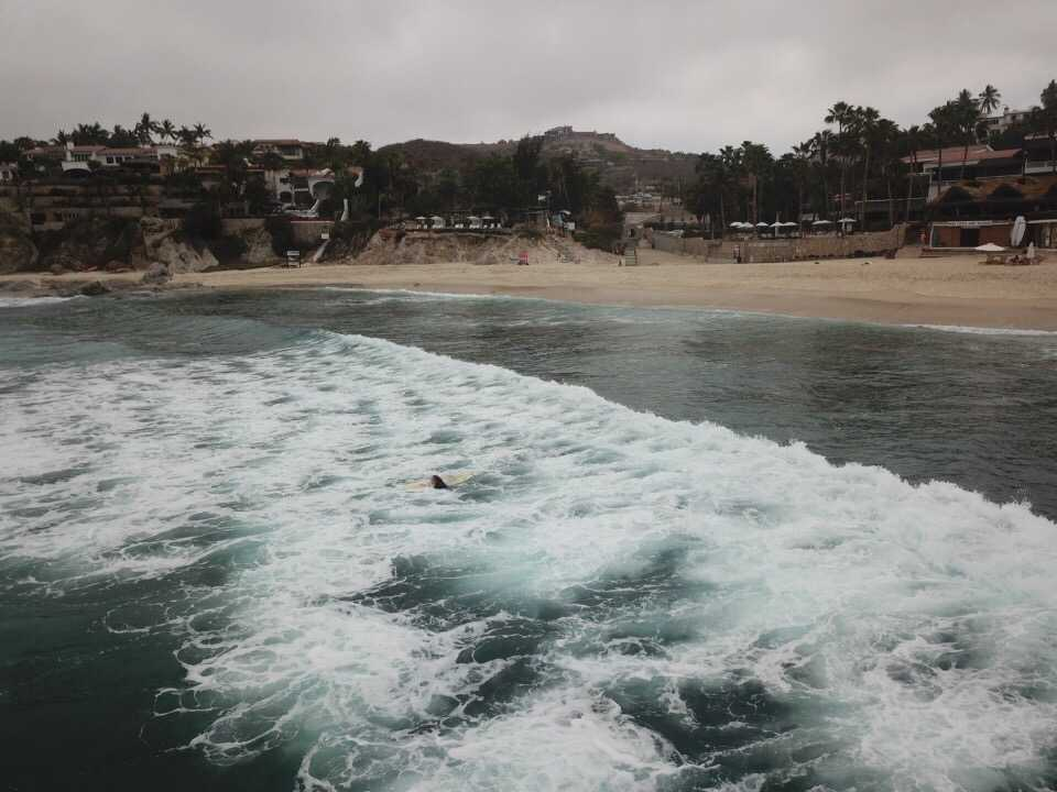 Cabo Surf Oasis